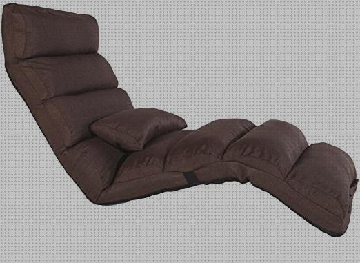 Review de chaise reclinable