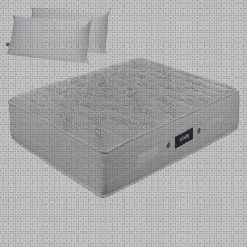 Review de pikolin bed