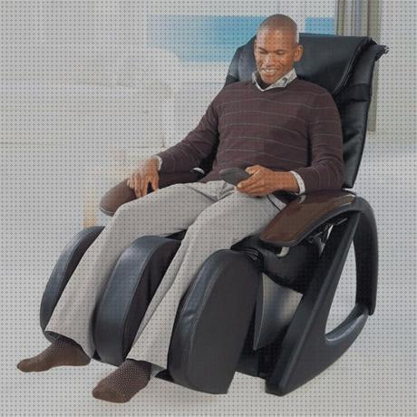 Review de reclinables sillones repúblicas