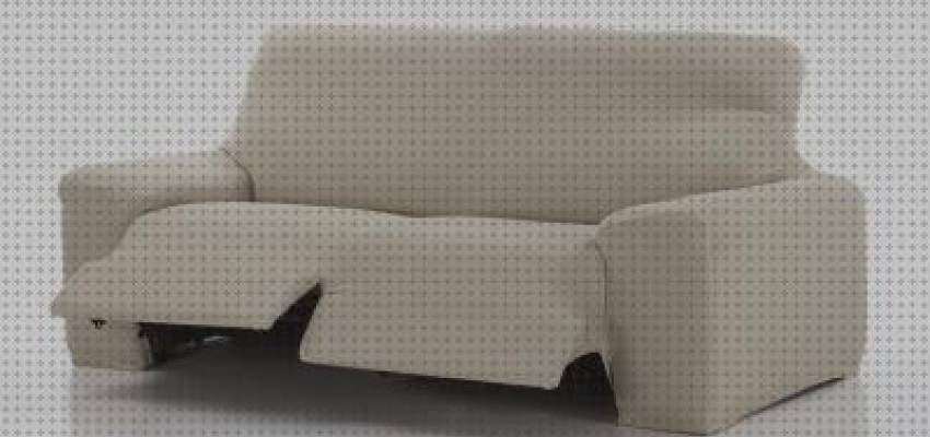 Mejores 5 Funda Sofá Chaise Longue Electrico