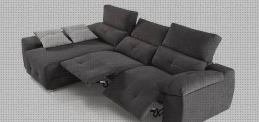 Mejores 8 chaise reclinable